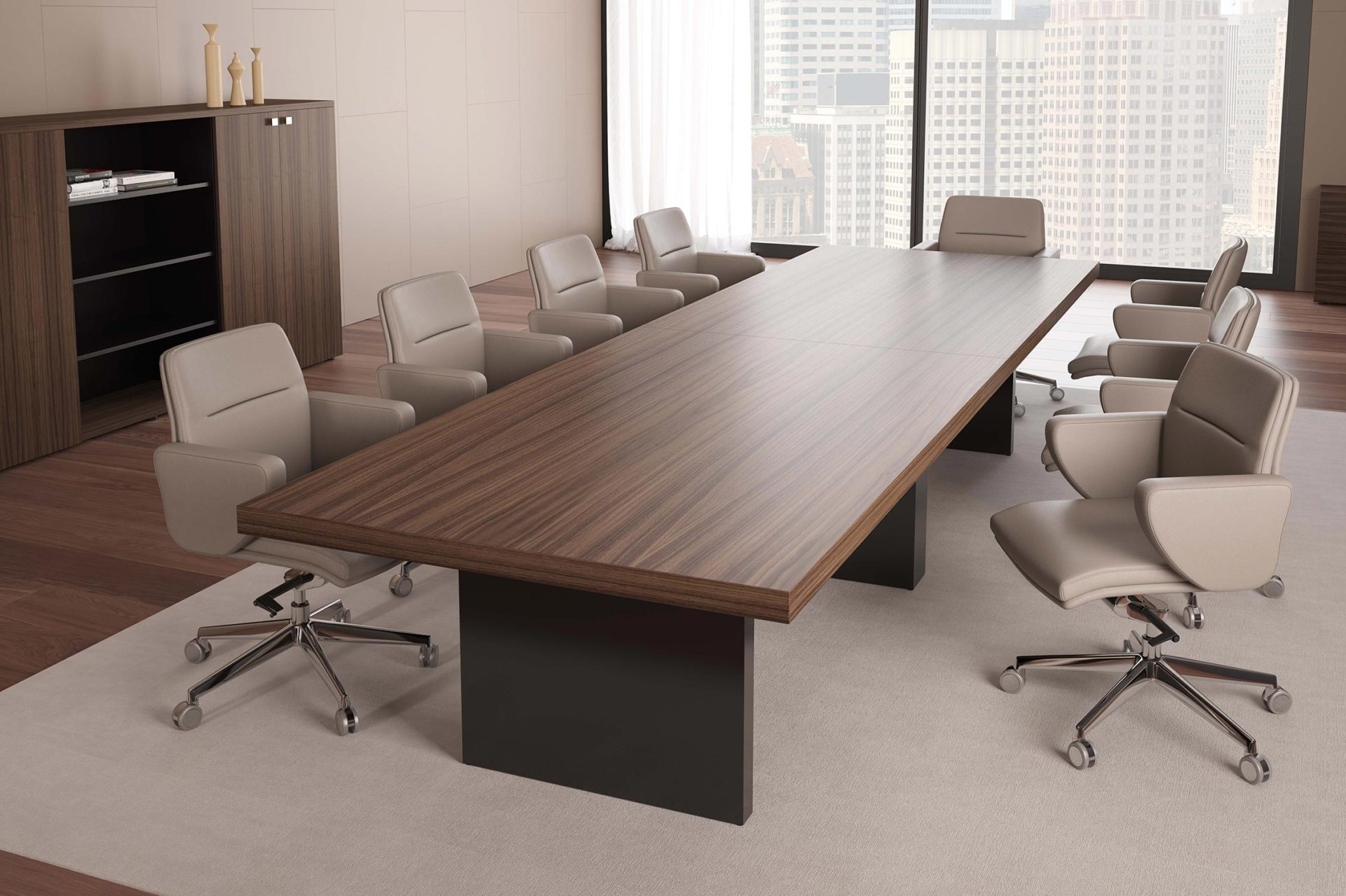 Aqua-Manager-Desk